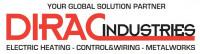 Logo DIRAC Industries s.r.o.