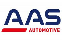 Logo AAS Automotive s.r.o.