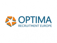 Logo OPTIMA RECRUITMENT EUROPE, s.r.o.