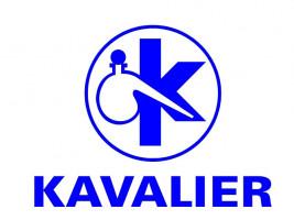 Logo: KAVALIERGLASS, a.s.