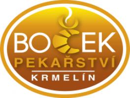Logo: Pekařství BOČEK Krmelín s.r.o.