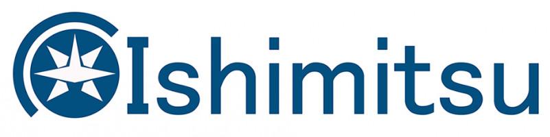 Logo: ISHIMITSU MANUFACTURING CZECH s.r.o.