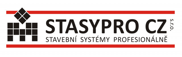 Logo: STASYPRO CZ s.r.o.