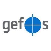 Logo: GEFOS a.s.