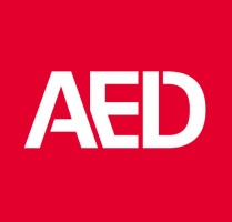 Logo AED project, a.s.