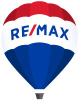 Logo: RE/MAX Top Reality