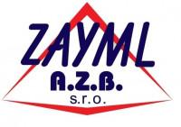 Logo A.Z.B., s.r.o.