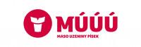 Logo MASO UZENINY PÍSEK, a.s.