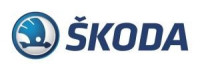 Logo: ŠKODA TRANSPORTATION a.s.