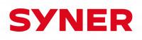 Logo: SYNER, s.r.o.