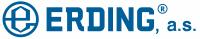 Logo ERDING, a.s.